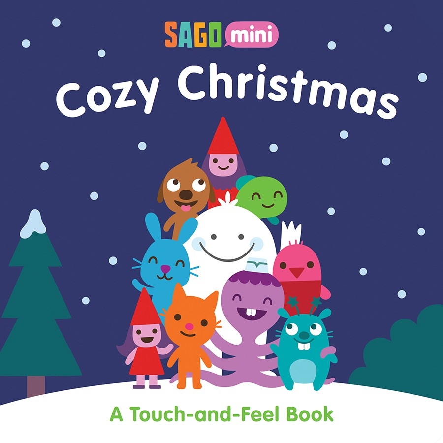 Cozy Christmas - Kids Learning Apps | Kids Toys & Toddler Apps ...