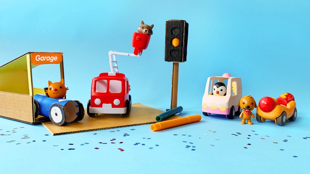 Play For Days 3 Fun Craft Activities To Extend The Life Of Your