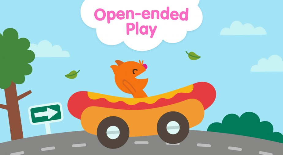 World - Kids Learning Apps | Kids Toys & Toddler Apps | Sago Mini