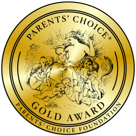 Parent's Choice Gold Award logo
